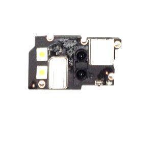 Downward Infrared Sensing