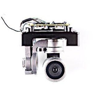 Gimbal & Camera